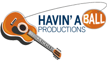 havin' a ball productions